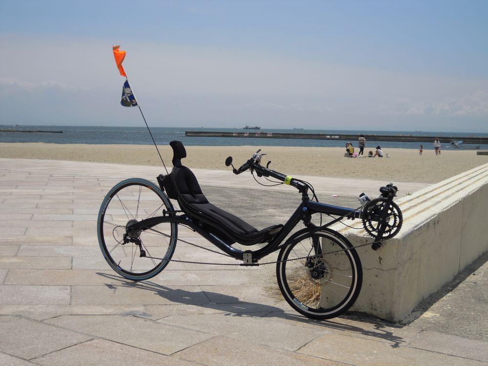 自転車の 自転車レース 事故 車 : ローレーサーとは特殊な乗り物 ...